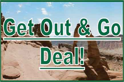 Get Out & Go Deal