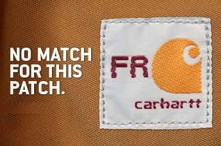 Carhartt FRC
